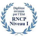 RNCP Niveau 1