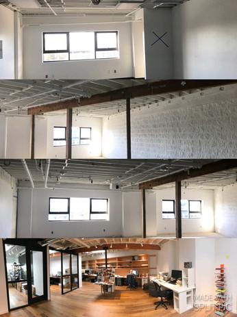 Office Buildout