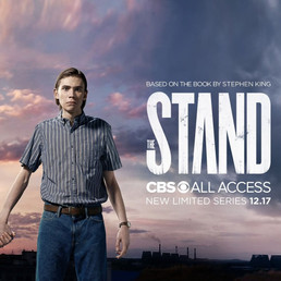 THE STAND PROMO