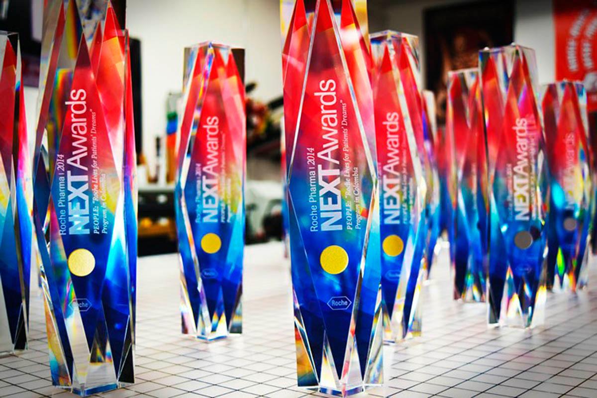 Next Awards Invision 2014