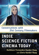 BP Cooper book interview indie science fiction sci fi filmaking Time Lapse