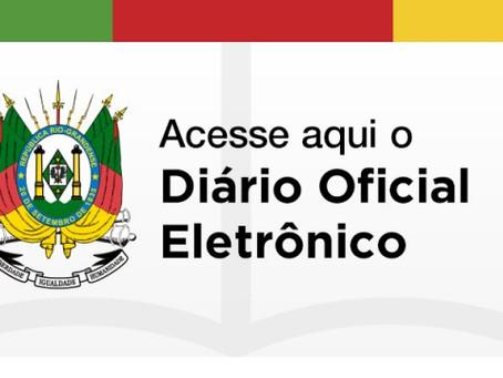Monitore Editais, CNPJ, Licitações e número de processo de clientes ou fornecedores nos DOU