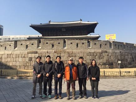 2017년 3월 4일(토) 산행모임 갤러리