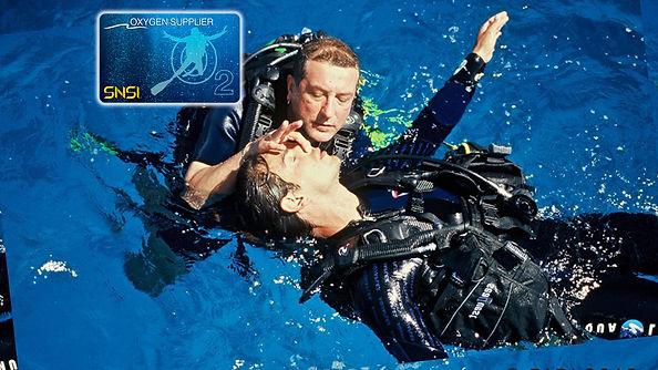 scuba college corso sub immersione treviso