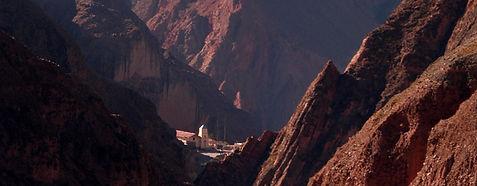 Iruya Pueblo