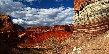 Quebrada de Cafayate Salta