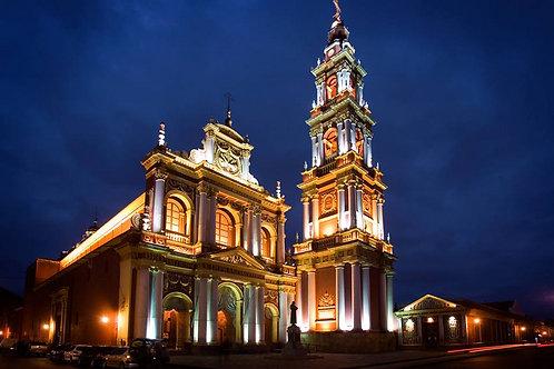 City Tour y Alrededores con San Lorenzo