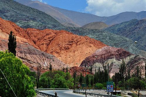 Excursión Quebrada de Humahuaca