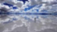 Salar de Uyuni Potosi Bolivia