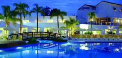 Hotel Los Pinos Termas Río Hondo