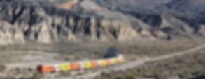 Tren a Las Nubes Salta