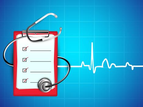 Annual RMIS Checkup