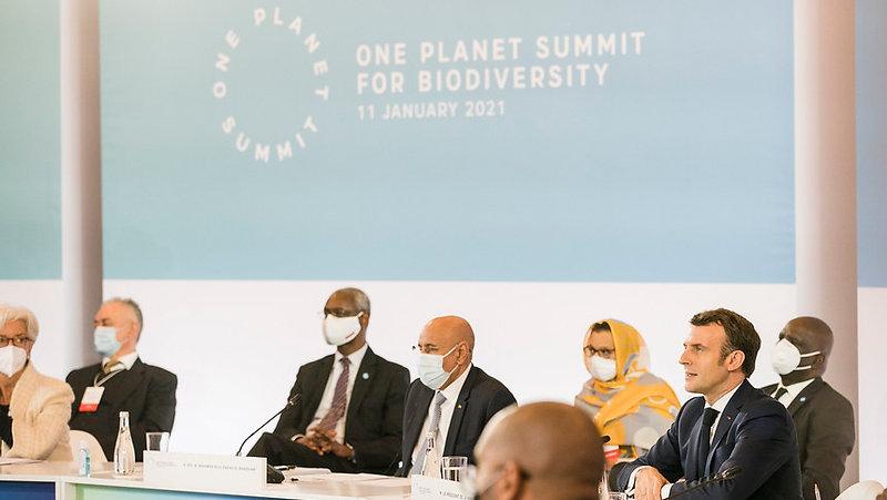 Diplomats_Society_One_Planet_Summit_2021
