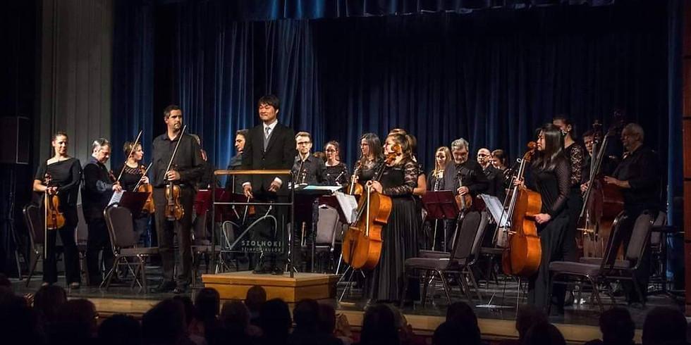 SCHÖNBRUN NIGHT (Vienna Gala Concert)