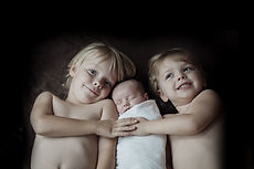Familientherapie: ein Baby kommt dazu