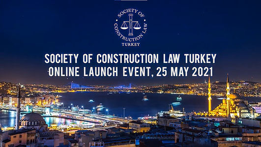 SCL Turkey Launch Event