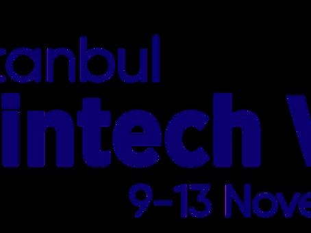 Istanbul Fintech Week 2020