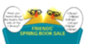 chrisney friends booksale.png