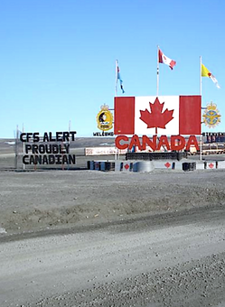 Canadian Forces Station Alert