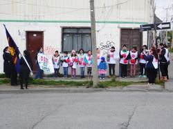 Punta Arenas - Ejército de Salvación