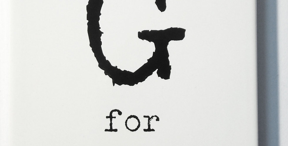 G For ...