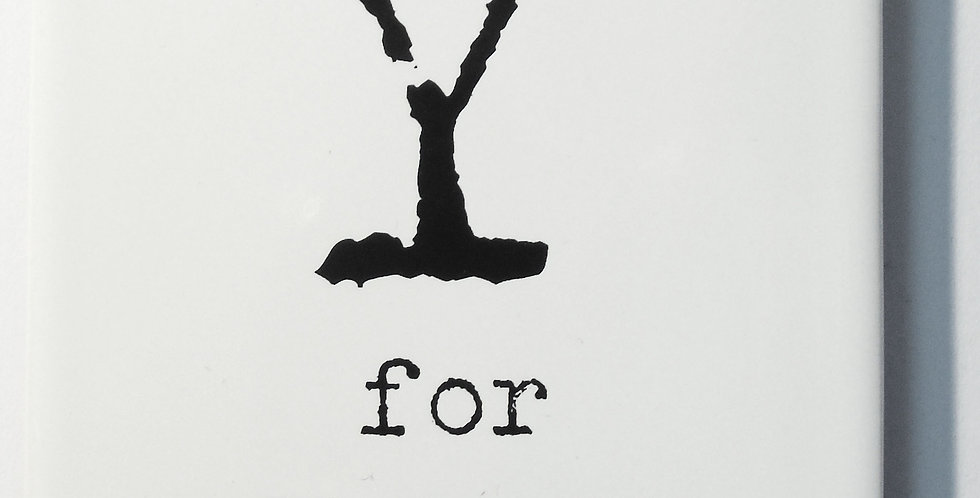 Y  For...