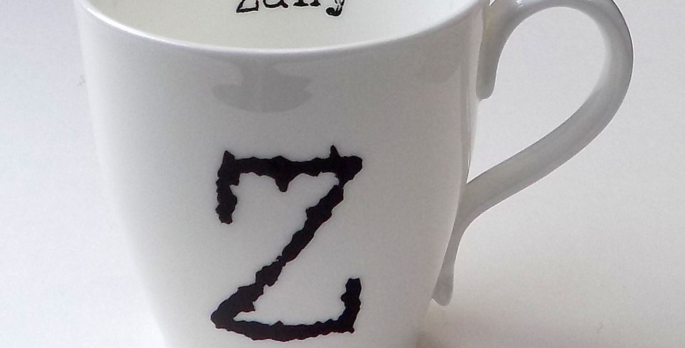 Z For...