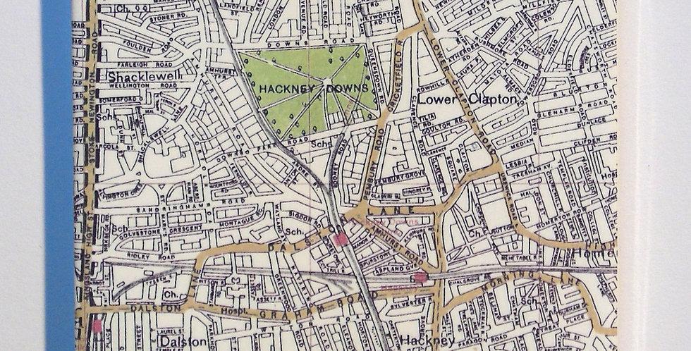 London H