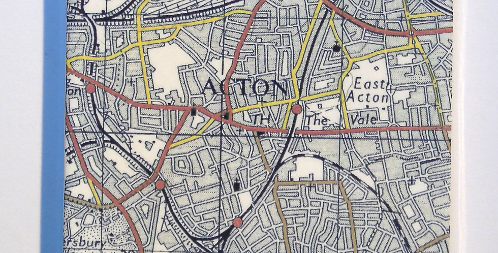 London A