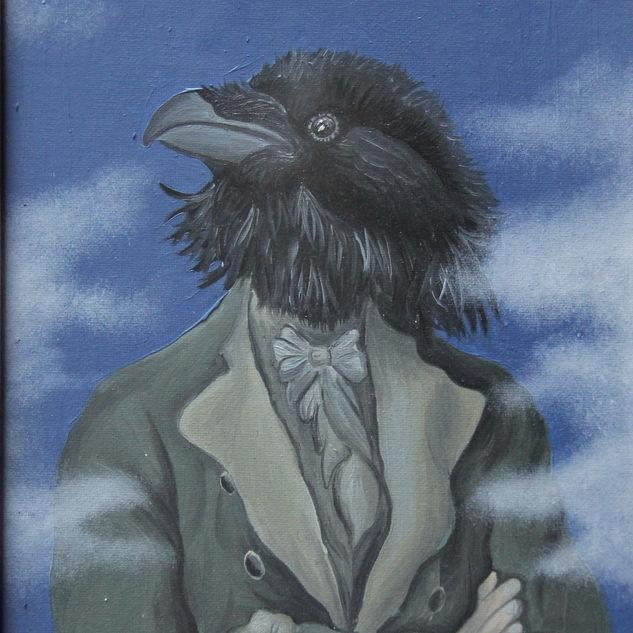 Skylord Raven