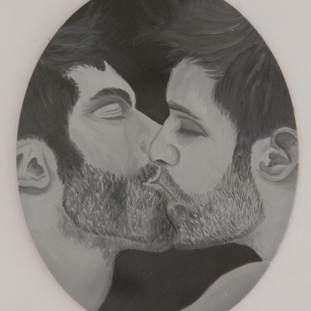 Modern Kiss 1