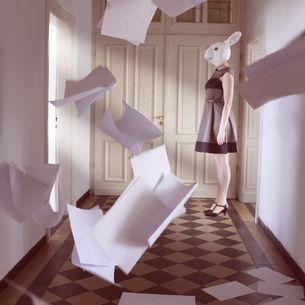 Papiersturm