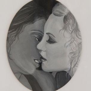 Modern Kiss 2