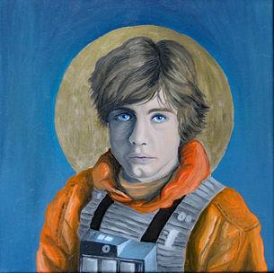 Ikone Skywalker