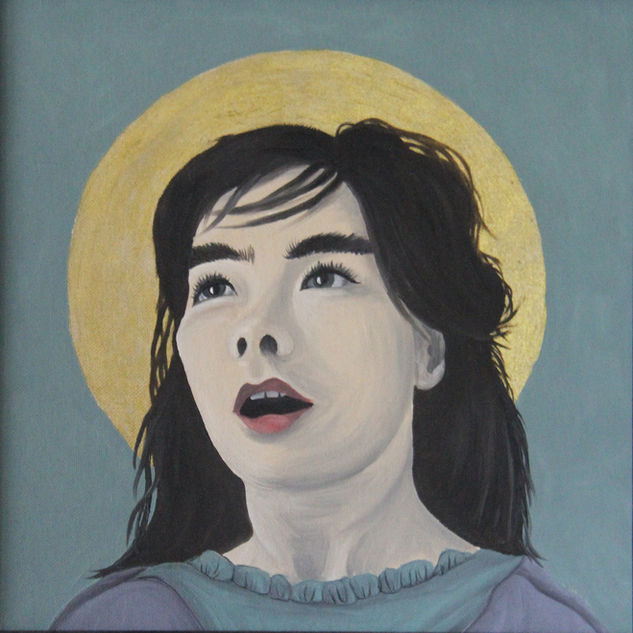 Icon Björk