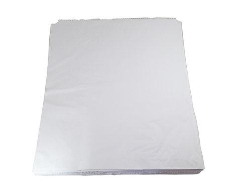 Envelope Para pizza branco