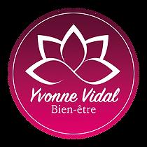 Yvonne Vidal Bien-être Reiki Vendargues.