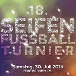 Seifenfussball