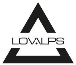 LovALps Logo