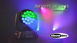 Infinity iW1915