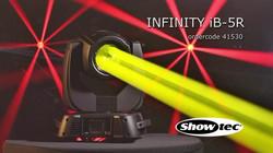 Showtec Infinity iB 5R A