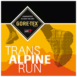 Gore TEx Alpine Run