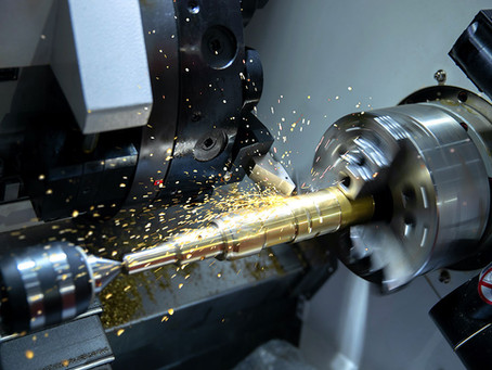 CNC Machining and Turning Best Practices