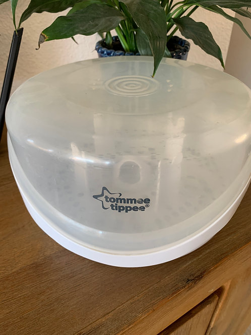 Tommy tippee sterilizer