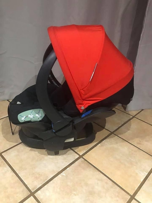 Stokke Xplory V4 with Accessories