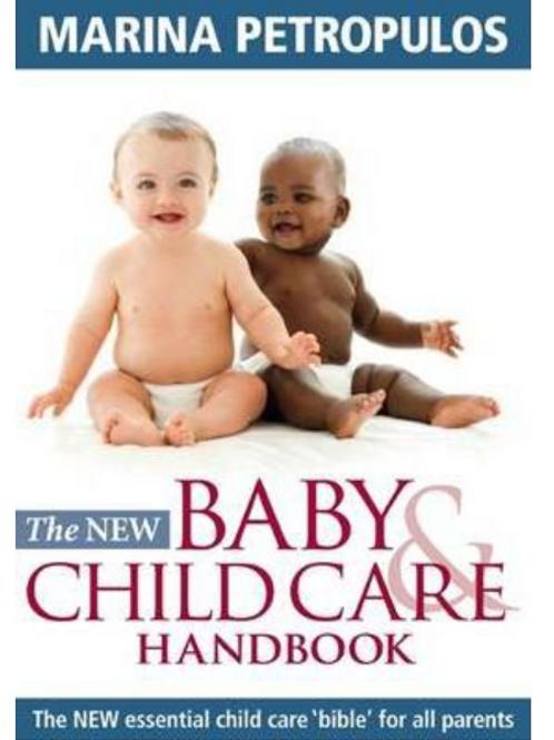New Baby and Child Care Handbook