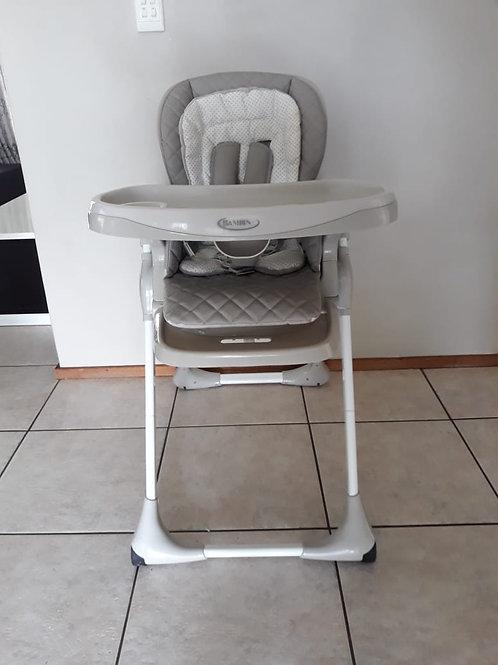 Bambino Oregano High Chair