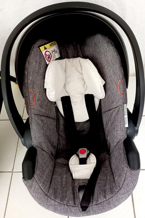 Besafe Stokke Izi Go Modular car seat