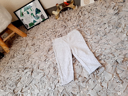 Cotton on Girls Leggings Grey