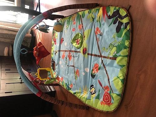 Tiny Love Gymini Developlace baby gym & playmat